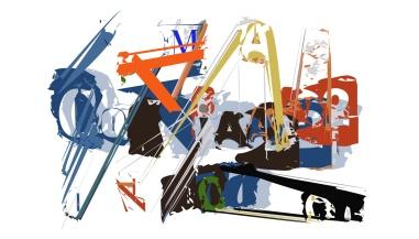 Combina2 Logo 2008, variación desestructurada