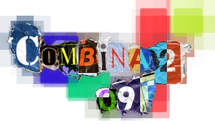 Combina2 Logo 2009