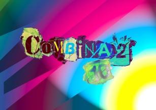 Combina2 Logo 2010
