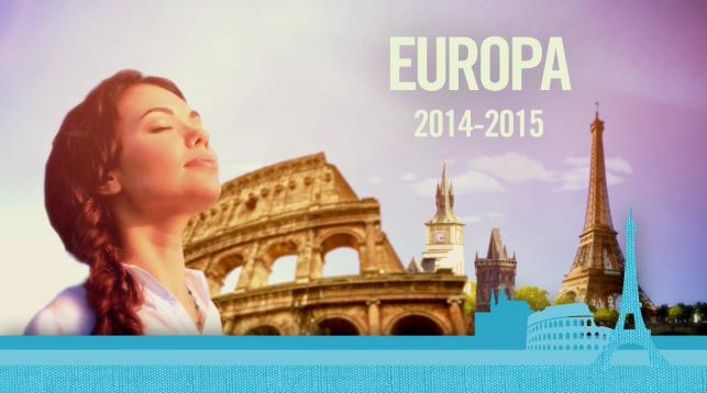 Intro Europa